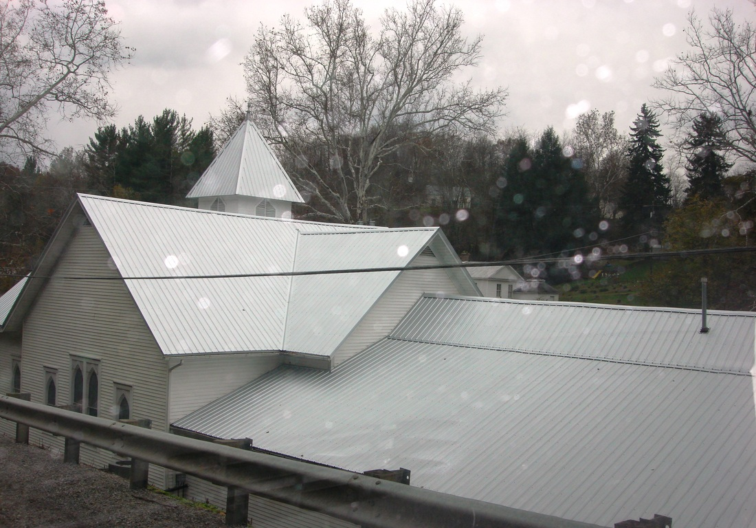 Roof Sheet Metal Gallery West Virginia Licensed Contractor