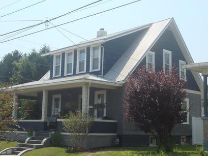 Roof Sheet Metal Gallery West Virginia Licensed Contractor